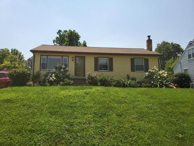 532 Northside Drive, Lexington, KY 40505 (MLS #20114519) :: Nick Ratliff Realty Team