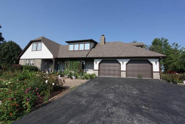 301 Hurst Drive, Harrodsburg, KY 40330 (MLS #20114523) :: Nick Ratliff Realty Team