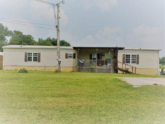 327 Sherry Street, London, KY 40744 (MLS #20114529) :: Better Homes and Garden Cypress