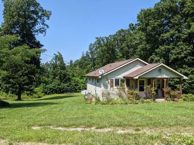 3660 Bee Creek Road, Corbin, KY 40701 (MLS #20114538) :: Robin Jones Group