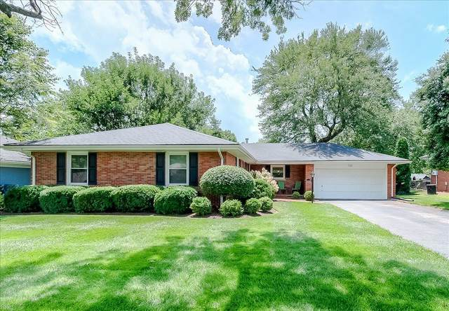 720 Albany Road, Lexington, KY 40502 (MLS #20114541) :: Better Homes and Garden Cypress