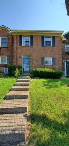 301 Bainbridge Drive E, Lexington, KY 40509 (MLS #20114546) :: Better Homes and Garden Cypress