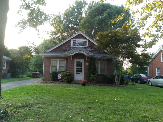 1905 Edgeworth Drive, Lexington, KY 40505 (MLS #20114560) :: Robin Jones Group