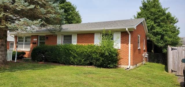 3525 Brookview Drive, Lexington, KY 40517 (MLS #20114562) :: Nick Ratliff Realty Team