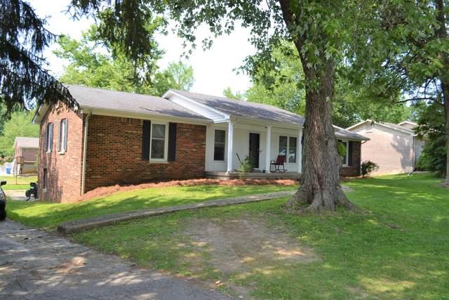 107 Lakeview Drive Drive, Lawrenceburg, KY 40342 (MLS #20114571) :: The Lane Team