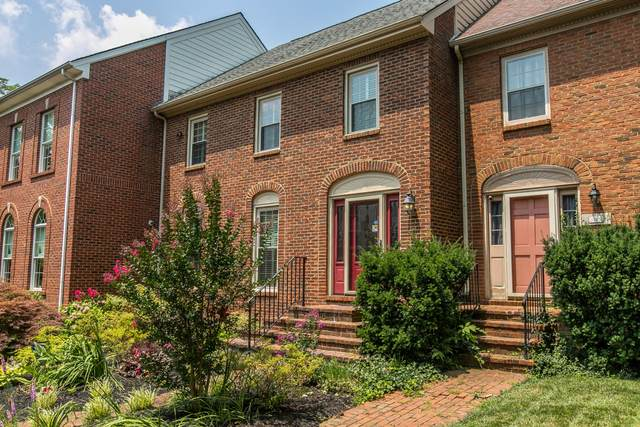236 Chippendale Circle, Lexington, KY 40517 (MLS #20114584) :: Better Homes and Garden Cypress