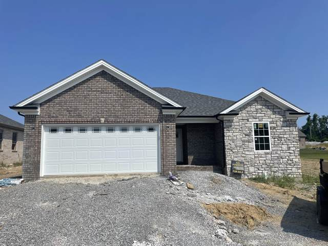 644 Four Winds Drive, Richmond, KY 40475 (MLS #20114611) :: Nick Ratliff Realty Team