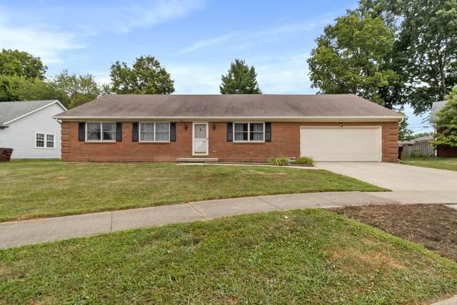 4132 Berryman Court, Lexington, KY 40514 (MLS #20114616) :: Better Homes and Garden Cypress