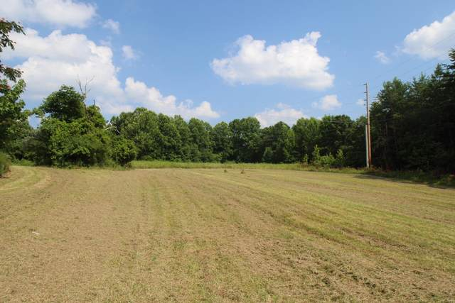 0 Frankfort School Road, Corbin, KY 40701 (MLS #20114631) :: Nick Ratliff Realty Team
