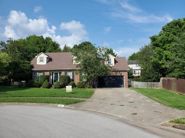 4504 Brookglen Place, Lexington, KY 40515 (MLS #20114632) :: Nick Ratliff Realty Team