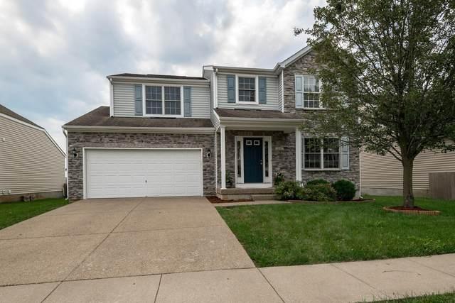 118 Dunn Circle, Georgetown, KY 40324 (MLS #20114648) :: Nick Ratliff Realty Team