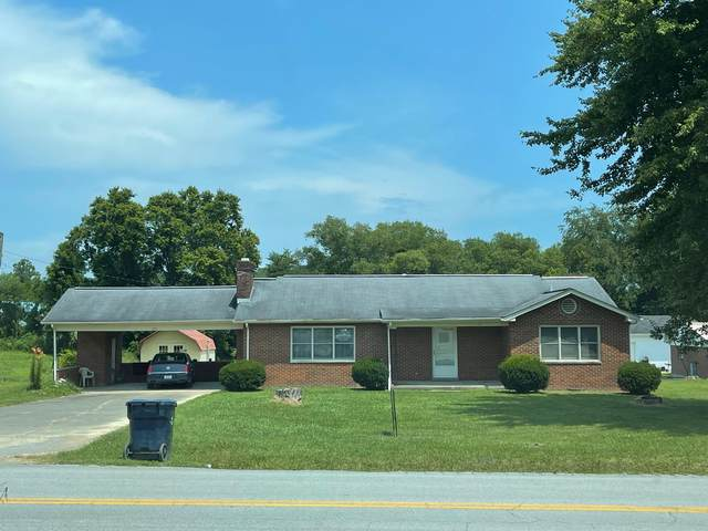 270 Highway 6, Woodbine, KY 40771 (MLS #20114650) :: Nick Ratliff Realty Team