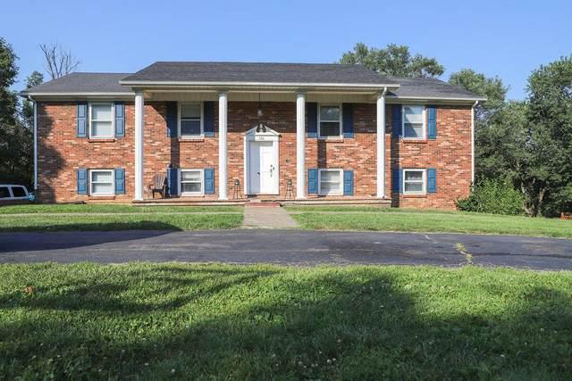570 Valleybrook Drive, Danville, KY 40422 (MLS #20114656) :: Better Homes and Garden Cypress