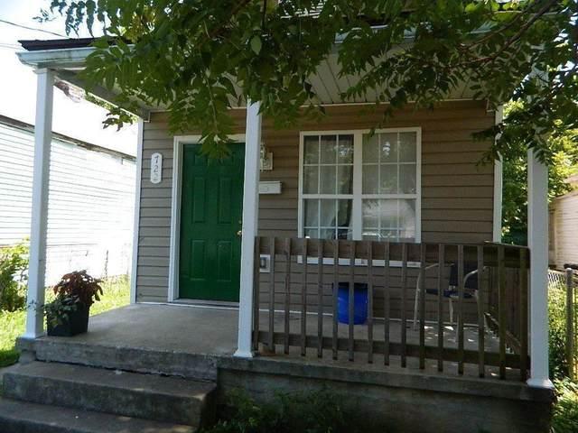 722 Shropshire Avenue, Lexington, KY 40508 (MLS #20114664) :: Nick Ratliff Realty Team