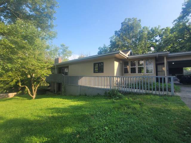 115 Armitage Drive, Richmond, KY 40475 (MLS #20114674) :: Better Homes and Garden Cypress