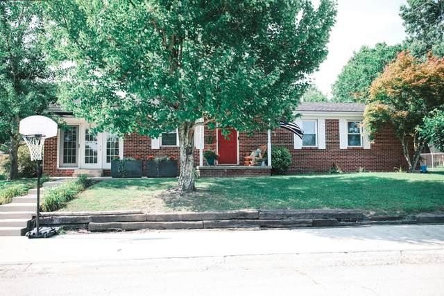 211 Scruggs Street, Berea, KY 40403 (MLS #20114680) :: Nick Ratliff Realty Team