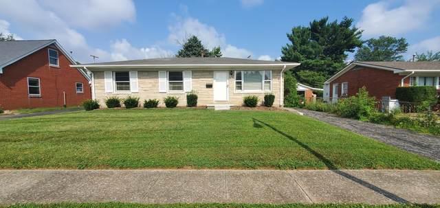 2011 Oleander Drive, Lexington, KY 40504 (MLS #20114687) :: Nick Ratliff Realty Team