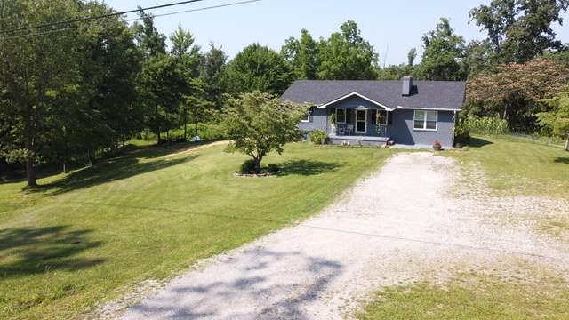 3705 Bee Creek Road, Corbin, KY 40701 (MLS #20114734) :: Nick Ratliff Realty Team