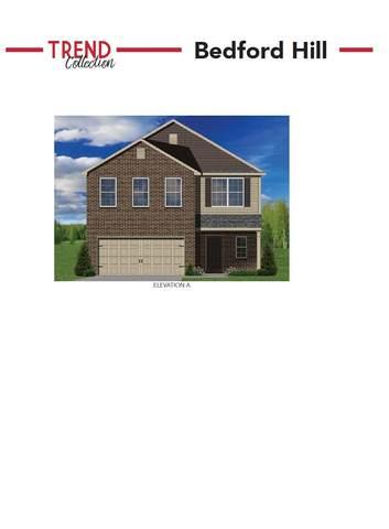 104 Tina Drive, Nicholasville, KY 40356 (MLS #20114738) :: Nick Ratliff Realty Team