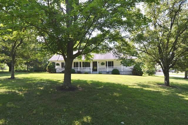 1953 Perryville Road, Harrodsburg, KY 40330 (MLS #20114742) :: Nick Ratliff Realty Team