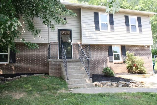 211 Pleasure Drive, Richmond, KY 40475 (MLS #20114756) :: Better Homes and Garden Cypress