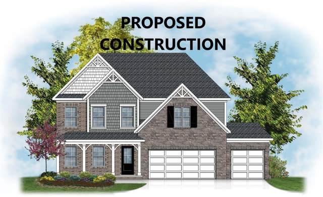 704 Shaker Drive, Richmond, KY 40475 (MLS #20114787) :: Better Homes and Garden Cypress