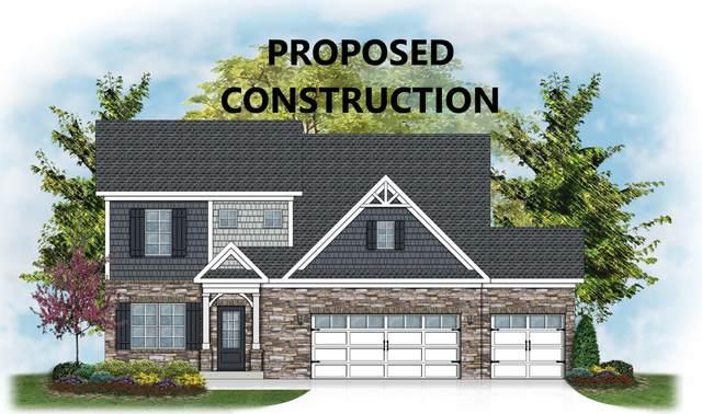 688 Shaker Drive, Richmond, KY 40475 (MLS #20114790) :: Better Homes and Garden Cypress