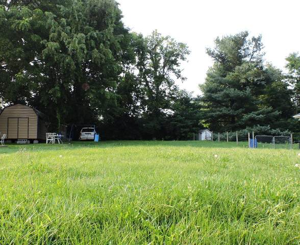 217 Montgomery Avenue, Mt Sterling, KY 40353 (MLS #20114808) :: Nick Ratliff Realty Team
