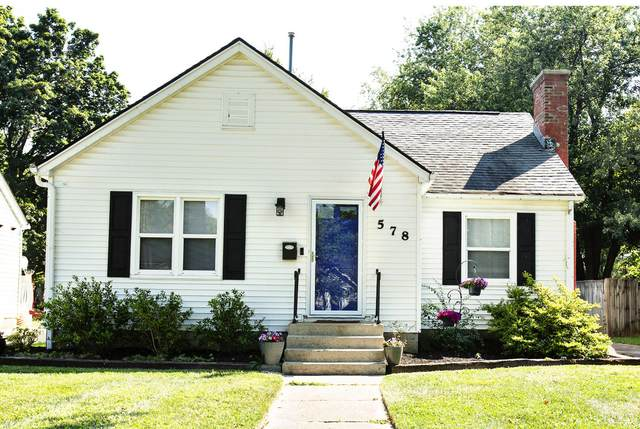 578 Longview Drive, Lexington, KY 40503 (MLS #20114813) :: Nick Ratliff Realty Team