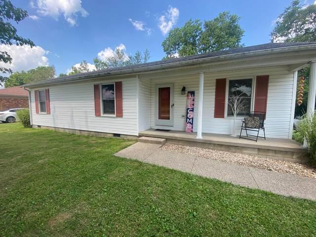 999 Butler Drive, Danville, KY 40422 (MLS #20114818) :: Nick Ratliff Realty Team