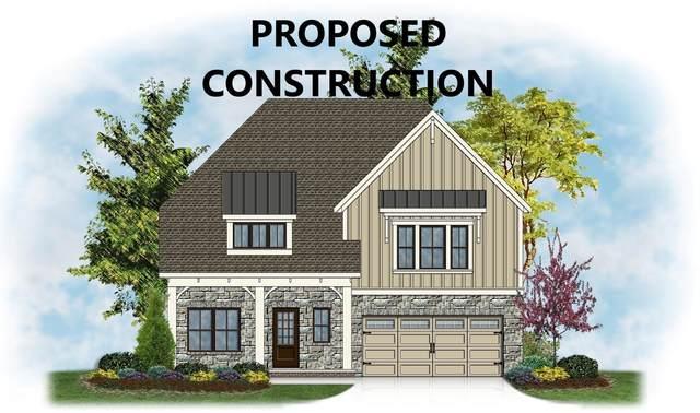 689 Shaker Drive, Richmond, KY 40475 (MLS #20114825) :: Better Homes and Garden Cypress