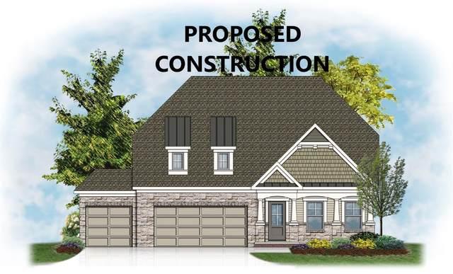 685 Shaker Drive, Richmond, KY 40475 (MLS #20114837) :: Better Homes and Garden Cypress