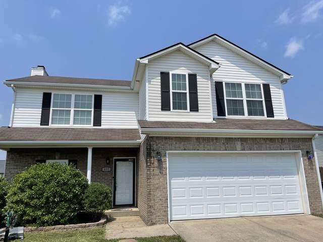 477 Greathouse Drive, Richmond, KY 40475 (MLS #20114862) :: Nick Ratliff Realty Team