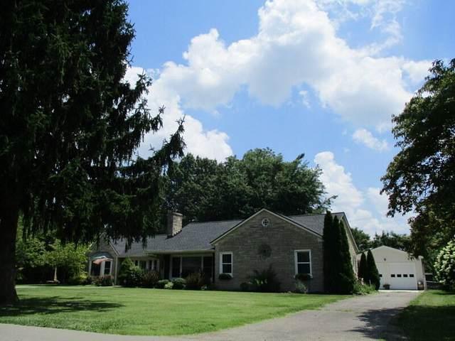 438 Pleasantwood Drive, Danville, KY 40422 (MLS #20114880) :: Nick Ratliff Realty Team