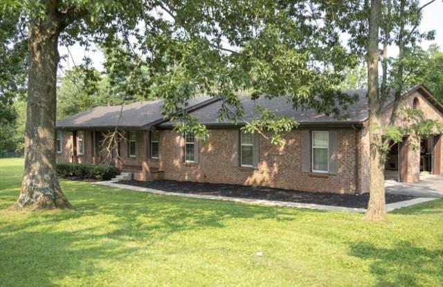 102 Carolyn Lane, Nicholasville, KY 40356 (MLS #20114881) :: The Lane Team