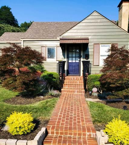 212 Hillcrest Avenue, Lexington, KY 40505 (MLS #20114888) :: The Lane Team