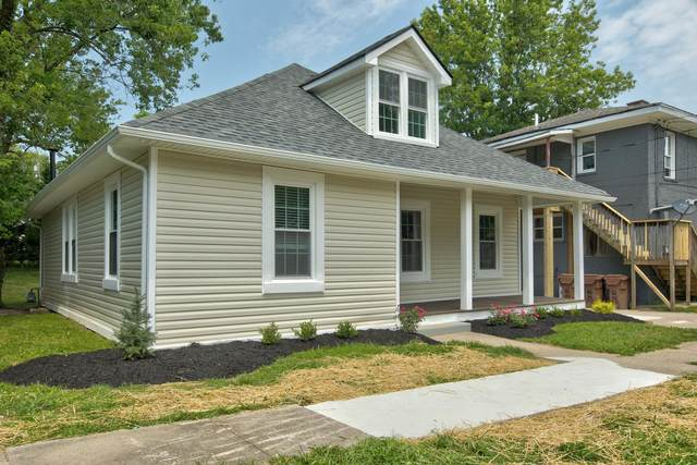 116 Alabama Street, Winchester, KY 40391 (MLS #20114904) :: Robin Jones Group