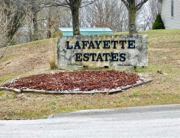 202 Lafayette Circle, Irvine, KY 40336 (MLS #20114910) :: Nick Ratliff Realty Team