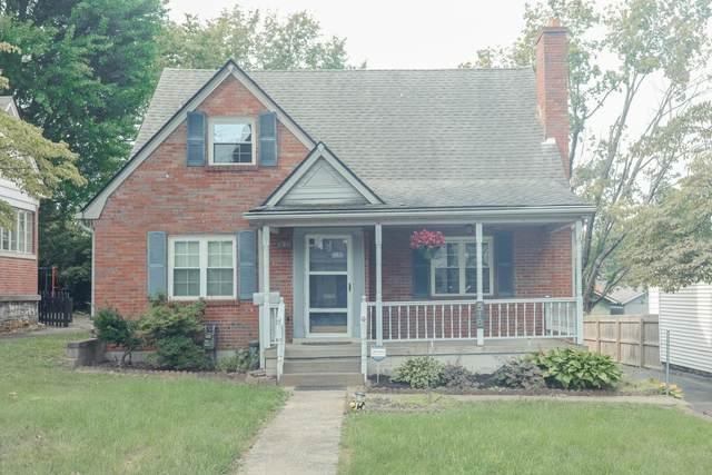 518 Woodbine Drive, Lexington, KY 40503 (MLS #20114917) :: Nick Ratliff Realty Team
