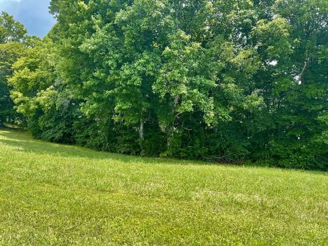 28 Cliffside Drive, Russell Springs, KY 42642 (MLS #20114918) :: Nick Ratliff Realty Team