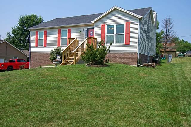 185 Candlewood Drive, Danville, KY 40422 (MLS #20114938) :: Robin Jones Group