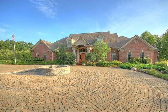 47 Ave Of Champions, Nicholasville, KY 40356 (MLS #20114939) :: Better Homes and Garden Cypress
