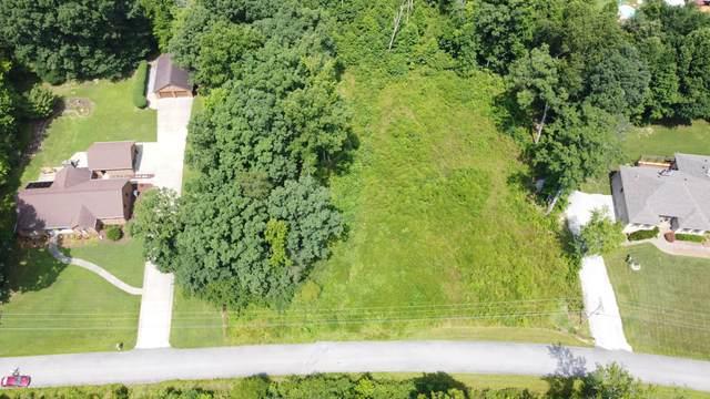 307 Ponderosa Trail, Corbin, KY 40701 (MLS #20114942) :: Better Homes and Garden Cypress