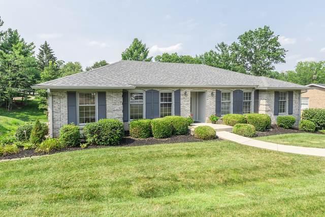 3412 Pinas Bay Drive, Lexington, KY 40502 (MLS #20114972) :: Better Homes and Garden Cypress