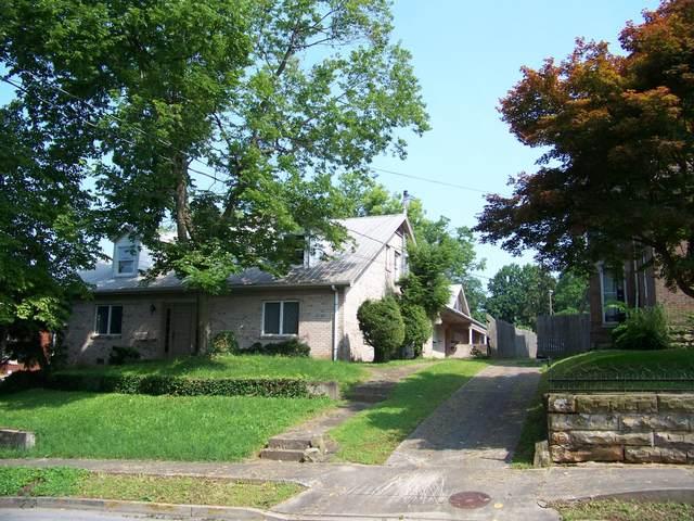 115 W High Street, Mt Sterling, KY 40353 (MLS #20114977) :: Nick Ratliff Realty Team