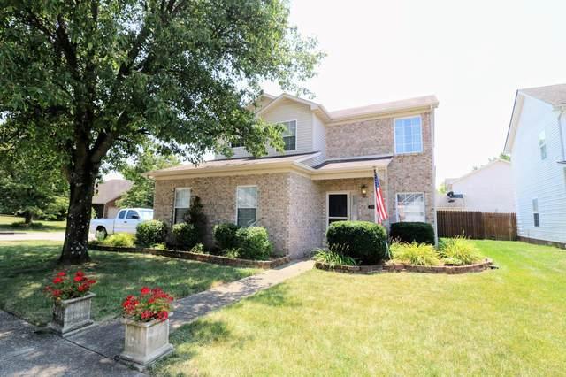 2720 Whiteberry Drive, Lexington, KY 40511 (MLS #20114978) :: Nick Ratliff Realty Team