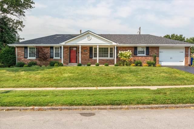620 Bellcastle Road, Lexington, KY 40505 (MLS #20114979) :: Nick Ratliff Realty Team