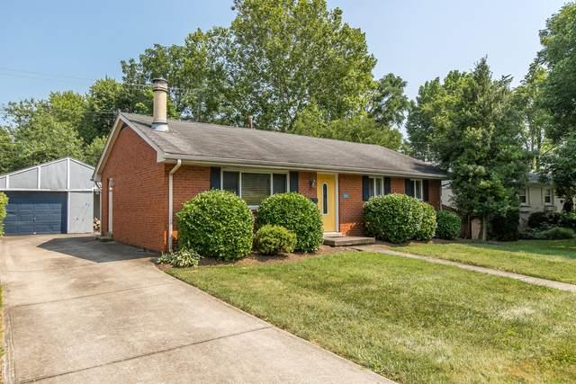 594 Plainview Road, Lexington, KY 40517 (MLS #20114985) :: Robin Jones Group