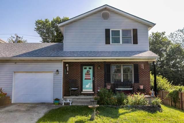 112 Shanahan Lane, Winchester, KY 40391 (MLS #20114991) :: Robin Jones Group