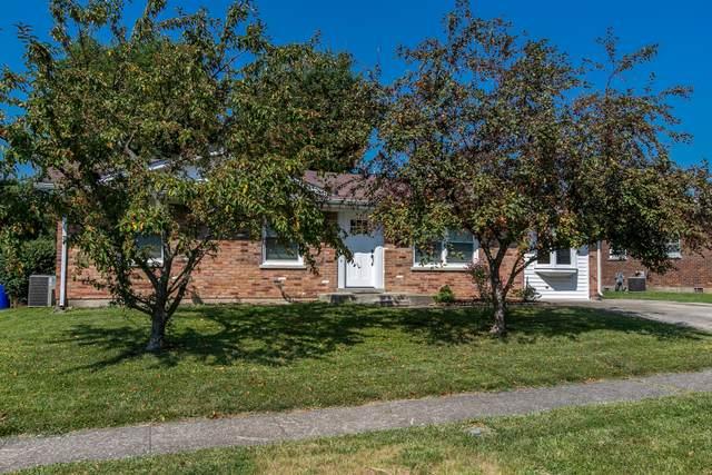 2160 Cypress Drive, Lexington, KY 40504 (MLS #20115002) :: Robin Jones Group